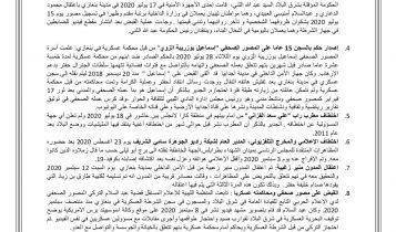 المنظمة الليبية للإعلام المستقل